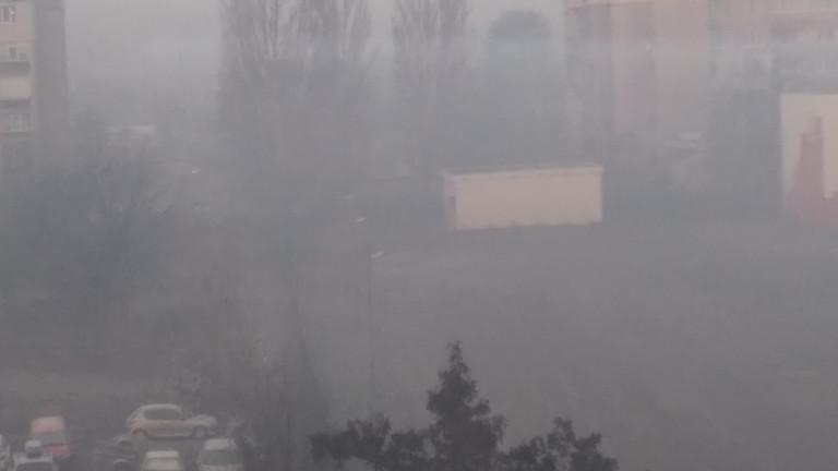 Безплатни буферни паркинги в София заради смога утре