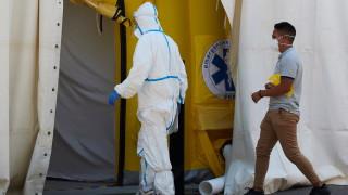 В Каталуния пак изолираха 160 000 жители заради коронавирус