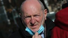 Михаил Касабов: Ларгов назначи Димитър Пенев за национален селекционер, поклон