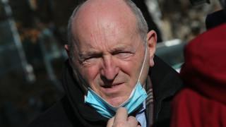 Михаил Касабов: Извънредният конгрес не отменя редовния, не съм подавал оставка