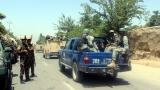 Трима загинали при престрелка между Пакистан и Афганистан