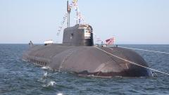 Руска ядрена подводница изстреля крилата ракета в Баренцово море