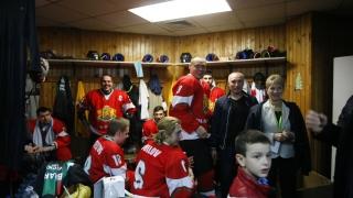 България ще играе с Люксембург за хокейна титла в група III