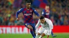 Байерн (Мюнхен) и Тотнъм с интерес към футболист на Барселона