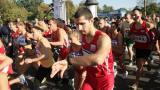 Маратонът на София с рекорд преди старта