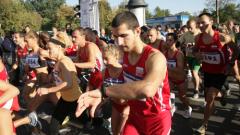 Шабан Мустафа спечели Маратона на София