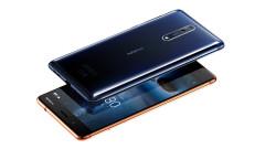 Nokia 8 идва с една мисия - да конкурира iPhone и Samsung Galaxy