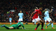 ФА даде още време на Юнайтед и Сити да обяснят боя след дербито