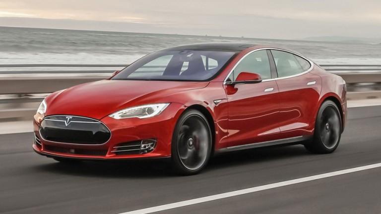 Под натиск от конкуренция Tesla намали цената на електромобила си Model S под $70 хиляди в САЩ