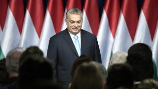"""Орбан захапа """"брюкселския елит"""" за мигрантската подмяна на Европа"""