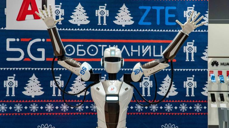 5G съвсем скоро ще навлезе масово в България, Европа и