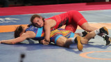 Биляна Дудова завоюва пета европейска титла