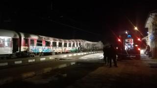 КЕВР ще дава разрешение за сделки с енергийни дружества; Щетите от пожара във влака на гара Коньово са за 280 000 лв.