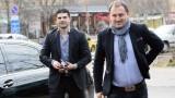 Гошо Гинчев: Не сме разговаряли да ставаме спонсор на Левски