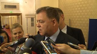 Не се готви продажба на военния санаториум в Поморие, уверява Ненчев