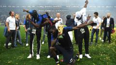 Пол Погба: Още не мога да повярвам, че станахме световни шампиони