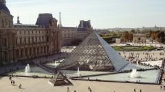 Най-посещаваните музеи в света