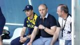 Илиан Илиев фаворит за треньор на Иртиш