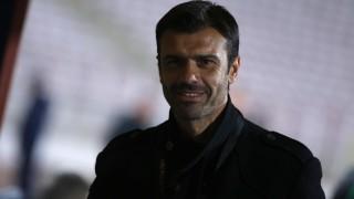 Кирилов: Стана нервен мач, защото и двата отбора нямат право на грешка