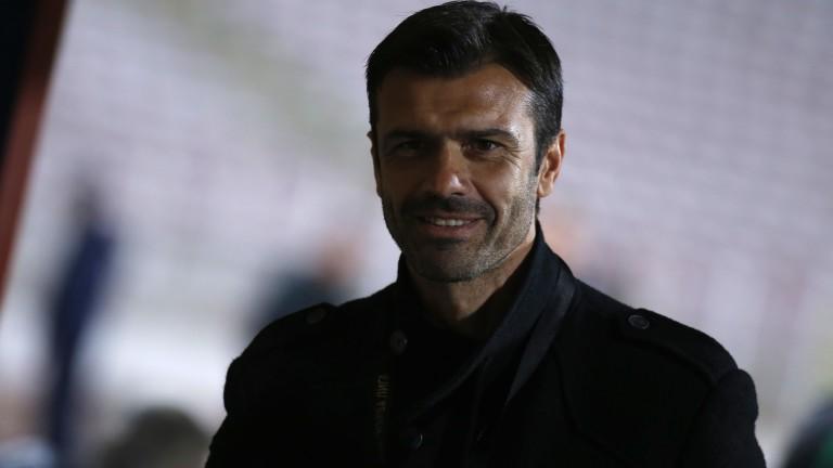 Треньорът на Витоша (Бистрица) Росен Кирилов не остана доволен от