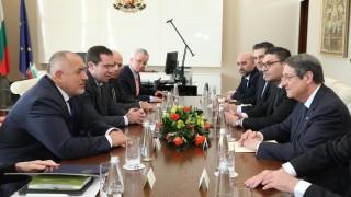 Борисов обсъди коронавируса с президента на Кипър Никос Анастасиадис
