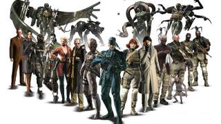 Слух: Metal Gear Solid 4 с нов финал през декември?