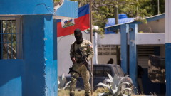 САЩ изпращат екип в помощ на Хаити