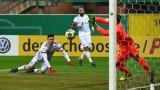 Байерн (Мюнхен) очаквано разнебити Падерборн и е на полуфинал за Купата на Германия