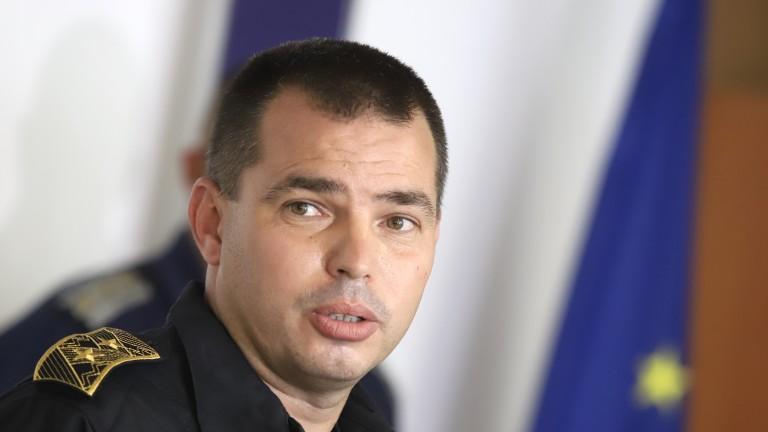 Зам.-шефът на СДВР: Полицаите са героите, други трябва да се срамуват