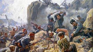 Отбелязват 132г. от боевете на връх Шипка