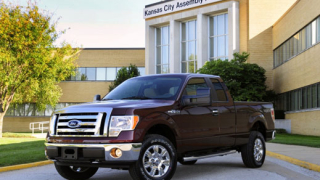 Топ 10 на най-продаваните автомобили в САЩ