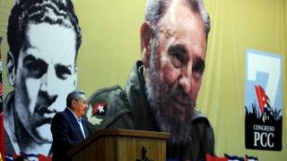 За първи път от десетилетия Куба избира президент извън фамилията Кастро