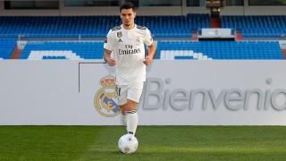 Откупната клауза за Диас в Реал е 750 млн. евро!