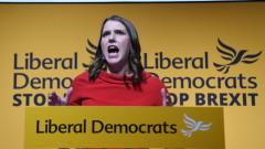 Либералдемократите против плана на Корбин за Брекзит