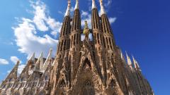 Саграда Фамилия в Барселона най-накрая ще бъде завършена