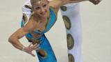 15-годишна триумфира на Гран При във фигурното пързаляне