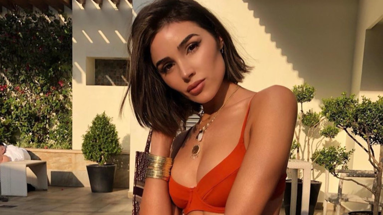 Коя е най-секси жената за 2019 г. според Maxim Hot 100