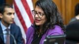Израел пусна представителя на Конгреса на САЩ Тлаиб в Западния бряг