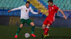Иван Турицов: Пропуските ще ги реализираме в официален мач