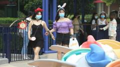 Невиждан от месец ръст на новозаразените в китайската провинция Хубей