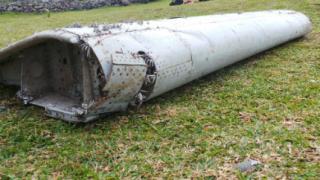 В понеделник прекратяват издирването на MH370 край остров Реюнион