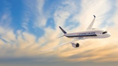 Най-луксозната авиокомпания в света