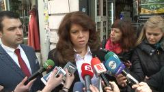 България да има активна позиция за Турция, призова Илияна Йотова