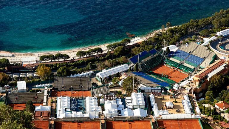 Днес са четвъртфиналите в Монте Карло