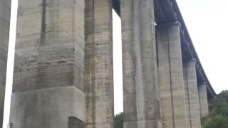 """Инженер: Всички мостове и виадукти по АМ """"Хемус"""" са за ремонт"""