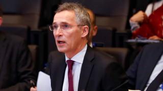 Столтенберг: Нужно е увеличение на разходите за защита на страните от НАТО