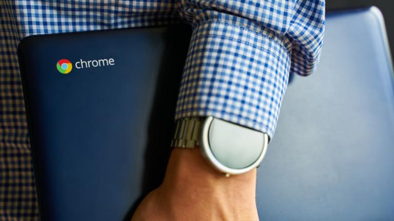 Google създава собствени процесори и за своите Chromebook