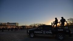 Най-малко 13 души са убити при бунт в затвор в Мексико