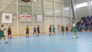 Днес започва мъжката хандбална Купа България