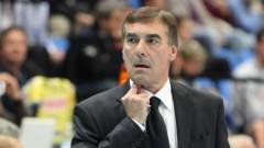 Силвано Пранди се завръща начело на националния отбор по волейбол